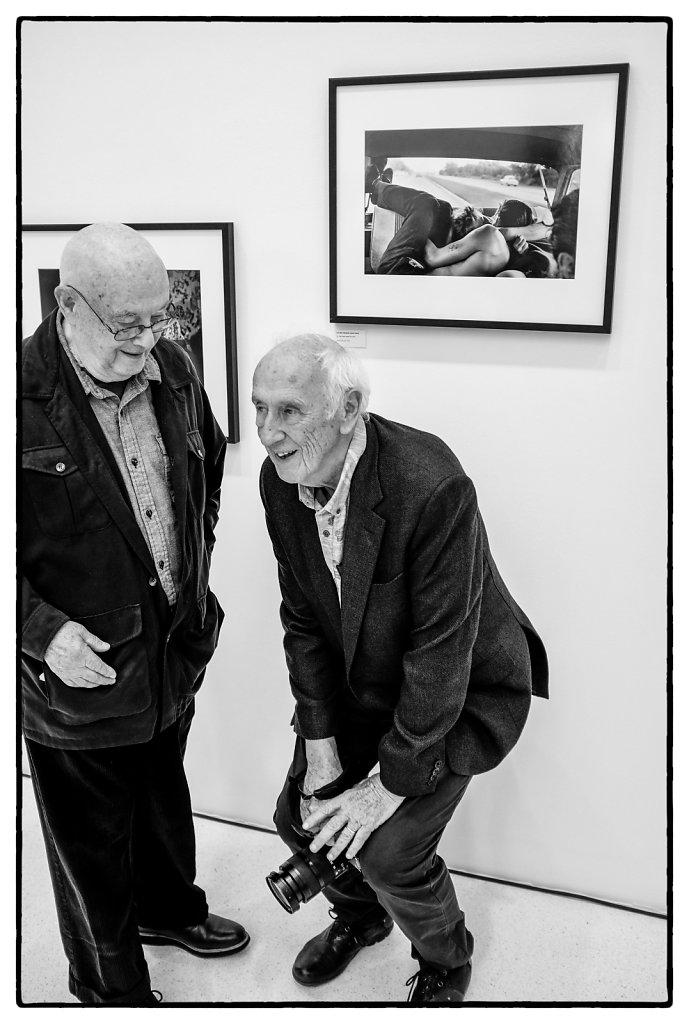 Bruce & Thomas